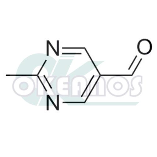2-Methyl pyrimidine-5 carbaldehyde