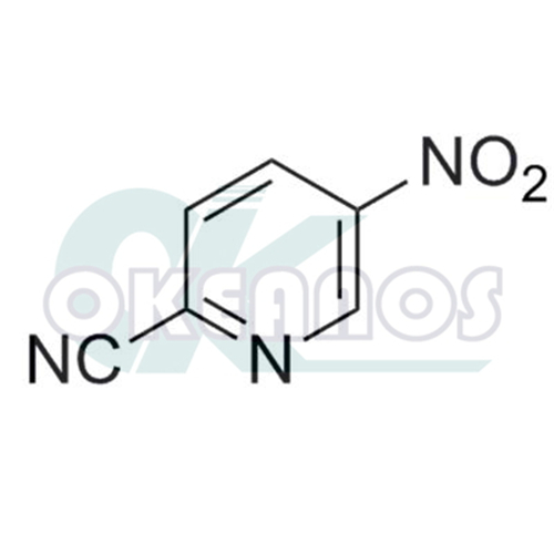 5-Nitropyridine-2-carbonitrile