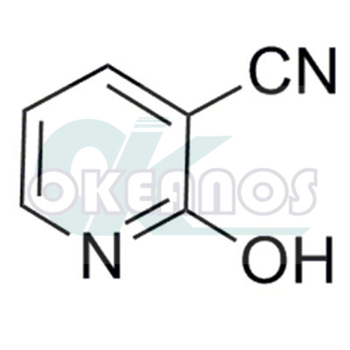 2-Hydroxynicotinonitrile