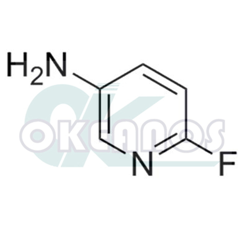 6-fluoropyridin-3-amine