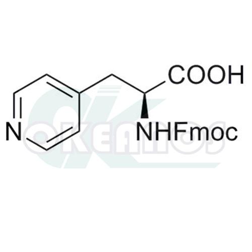 N-Fmoc-3-(4-Pyridyl)-L-alanine