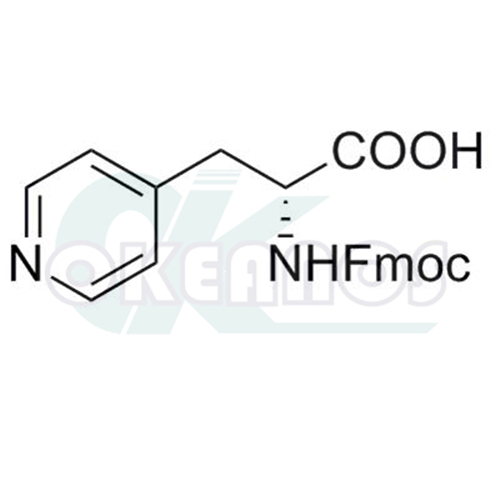 N-Fmoc-3-(4-Pyridyl)-D-alanine
